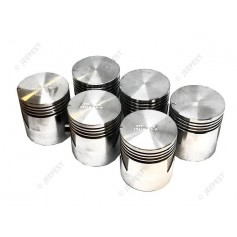 PISTON WITH PIN +050 (SET OF 6)