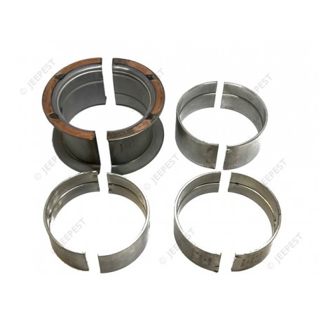 BEARING CRANKSHAFT +030 (SET)