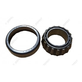 BEARING TAPERED ROLLER ASS 6X6 3780/3720