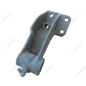 BRACKET ENGINE CLUTCH PEDAL