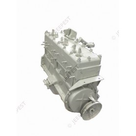 ENGINE REBUILT T214 (STANDARD EXCHANGE) DODGE NET
