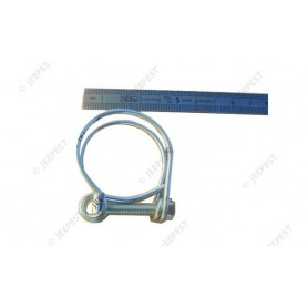 CLAMP SHORT WATER HOSE STD BYPASS