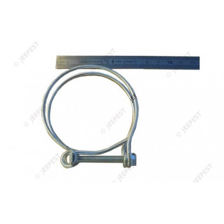 CLAMP BIG SIZE WATER HOSE