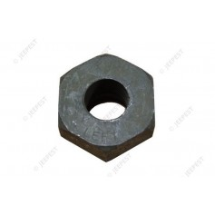 NUT LOCKING LEFT WHEEL HUB STUD