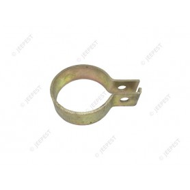 CLAMP MUFFLER SMALL TYPE
