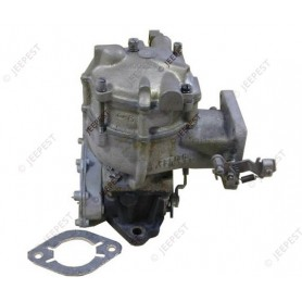 CARBURETOR ZENITH ASS REBUILT (STANDARD EXCHANGE)