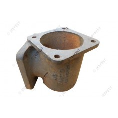 ELBOW ZENITH CARBURETOR TO AIR FILTER