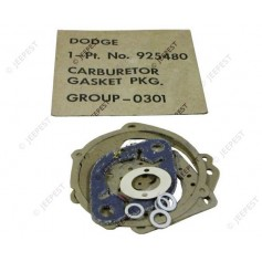 GASKETS SET ZENITH CARBURETOR