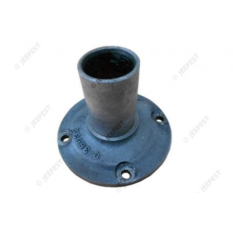 RETAINER & CLUTCH BEARING HOLDER