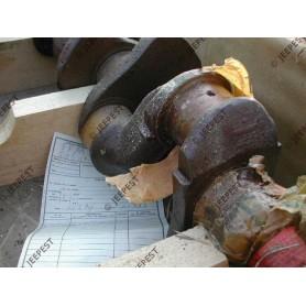 CRANKSHAFT ENGINE GMC