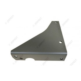 GUSSET FRONT BUMPER LEFT WC51/52