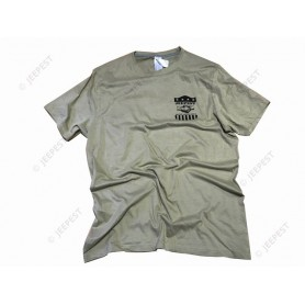 TEE SHIRT JEEPEST TAILLE S/M/L/XL