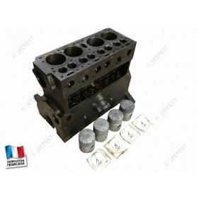 BLOCK ENGINE NEW PINION TYPE JEEP NET