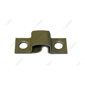 SUPPORT HOOD HINGE FRONT DODGE