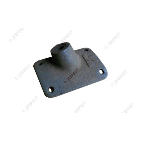 BRACKET PIVOT WINDSHIELD CARRIER LEFT