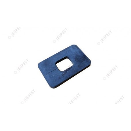 SEAL RUBBER CLUTCH/BRAKE ARM PLATE