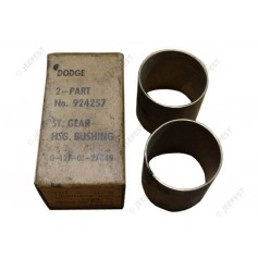 BUSHING GEAR SECTOR (SET OF 2)
