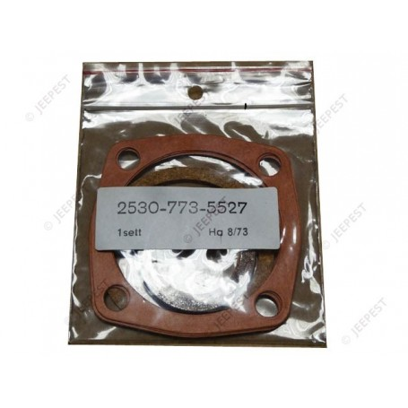 GASKETS STERRING GEAR (SET)