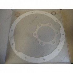 GASKETS SET FRONT AXLE BANJO