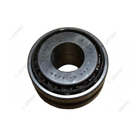 BEARING DOUBLE ROLLER 14558 LATE TYPE