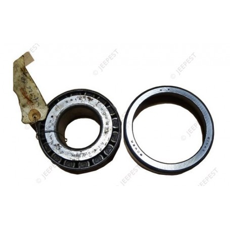 BEARING ROLLER LATE PINION 59187-59412