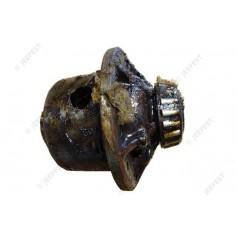CARRIER DIFFERENTIAL EARLY AXLE