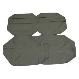COVERS SEAT US LATE TYPE(4 PCS)