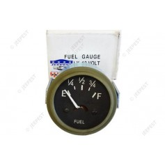 GAUGE FUEL LEVEL 12 VOLTS DODGE