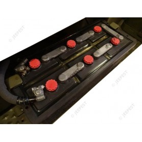 BATTERY 12 180AH DODGE COLLECTION NET