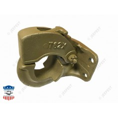 HOOK PINTLE JEEP STANDARD NET