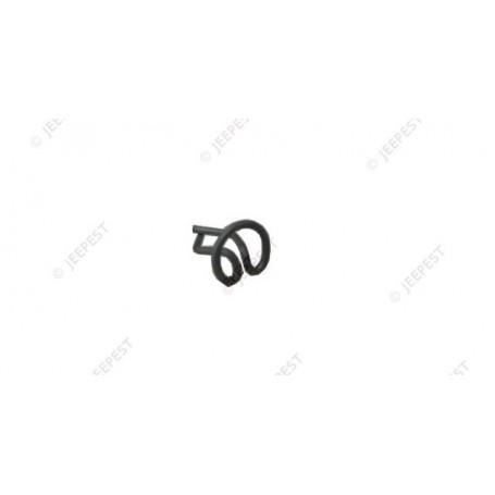 CLIP WINDSHIELD RUBBER/BODY M201