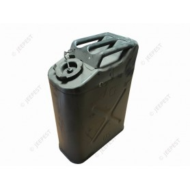 JERRY CAN USA SURPLUS 20L USED