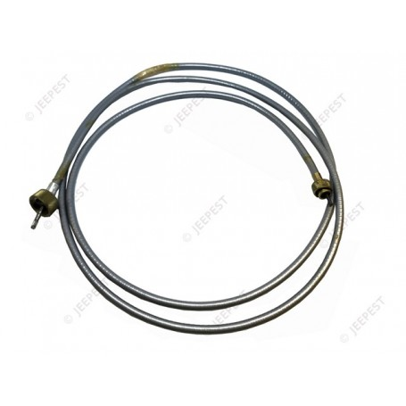 CABLE SPEEDOMETER COMPLETE GMC 353