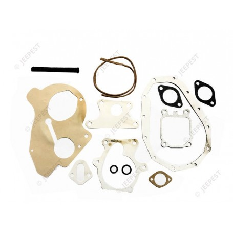 GASKETS SET ENGINE OVERALL FRONT GMC