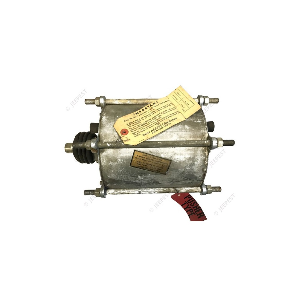 GM2055695 - HYDROVAC EARLY TYPE GMC - JEEPEST