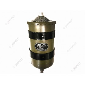 OIL FILTER ENGINE GMC ASSY