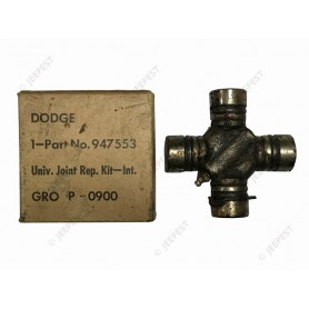 UNIVERSAL JOINT LATE TYPE DODGE