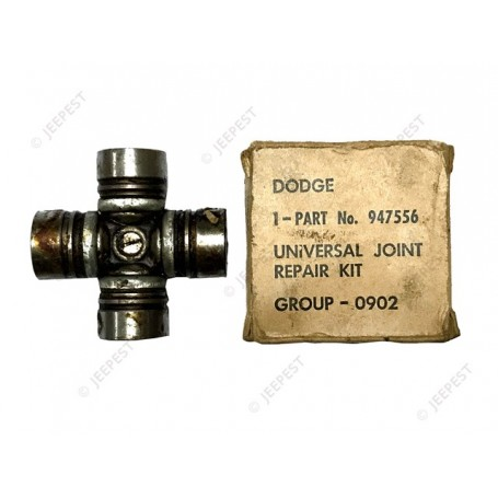 UNIVERSAL JOINT EARLY TYPE DODGE