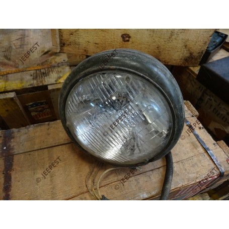 HEADLAMP FRONT 6 VOLTS