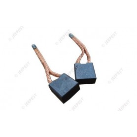 BRUSH STARTER 24 V (SET OF 2) M201