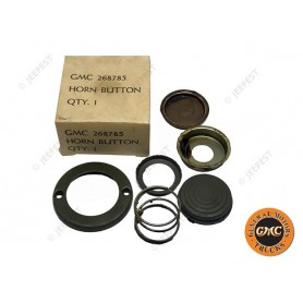 KIT REPAIR HORN BUTTON GMC