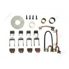 KIT REPAIR CRANKING MOTOR STARTER GMC