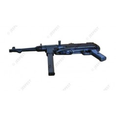 GUN WH MACHINE MP 40 STEEL REPLICA