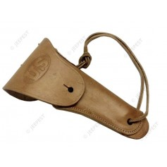 HOLSTER COLT 45 LEATHER REPLICA