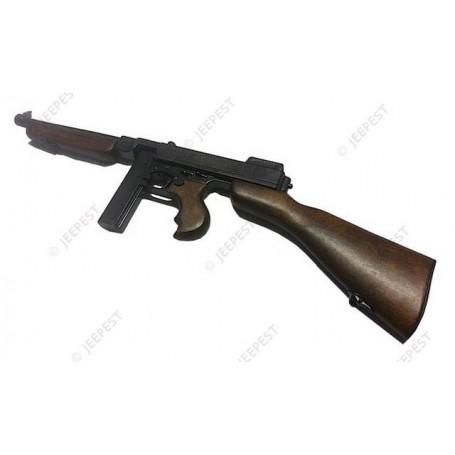 GUN US THOMPSON REPLICA NET