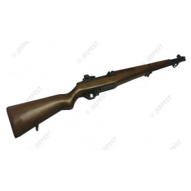 ARME FACTICE US GARAND METAL/BOIS NET