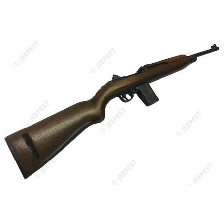 GUN US USM1 REPLICA WOOD AND STEEL NET