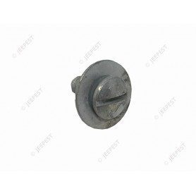 SCREW FRONT FLOOR PLATE WITH WASHER