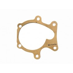 GASKET WATER PUMP PLATE GMC