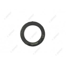 GASKET OIL FILTER COVER NUT GMC
